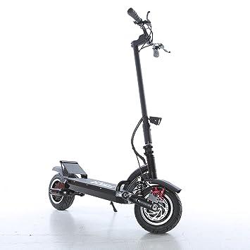 FORCA dualking de 2700watt 80 Km/h S de scooter: Amazon.es ...
