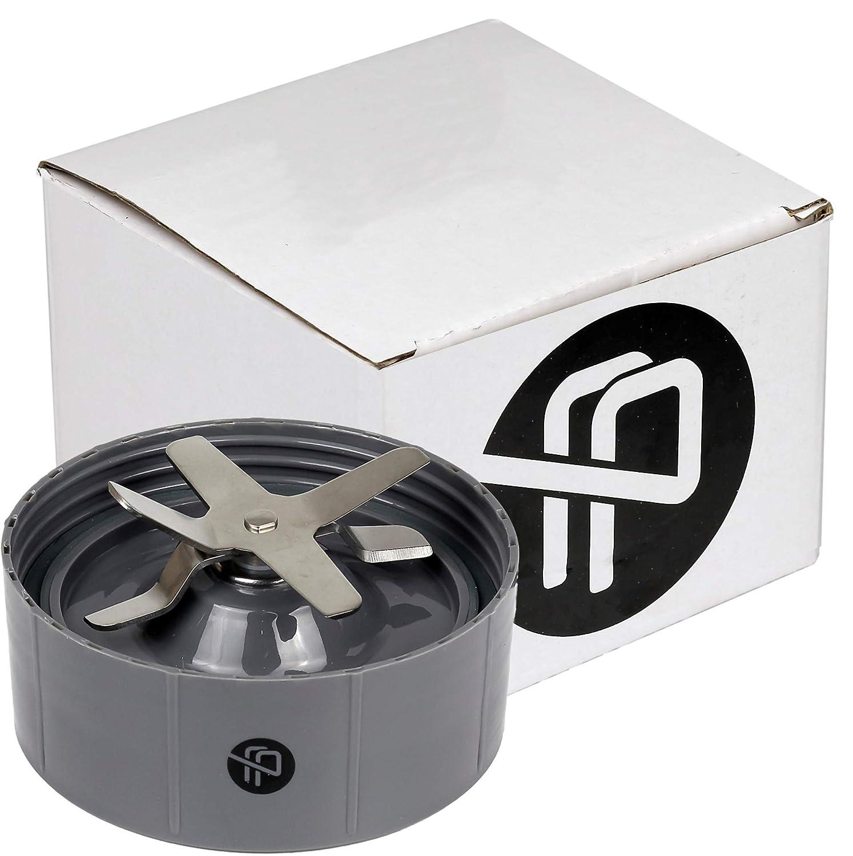 Preferido partes, Nutribullet hoja de extractor de repuesto - PREMIUM Nutribullet repuesto & accesorios: Amazon.es: Hogar