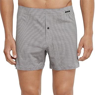 Schiesser Men's Boxershorts Boxer Shorts, Braun (Taupe 310), Large