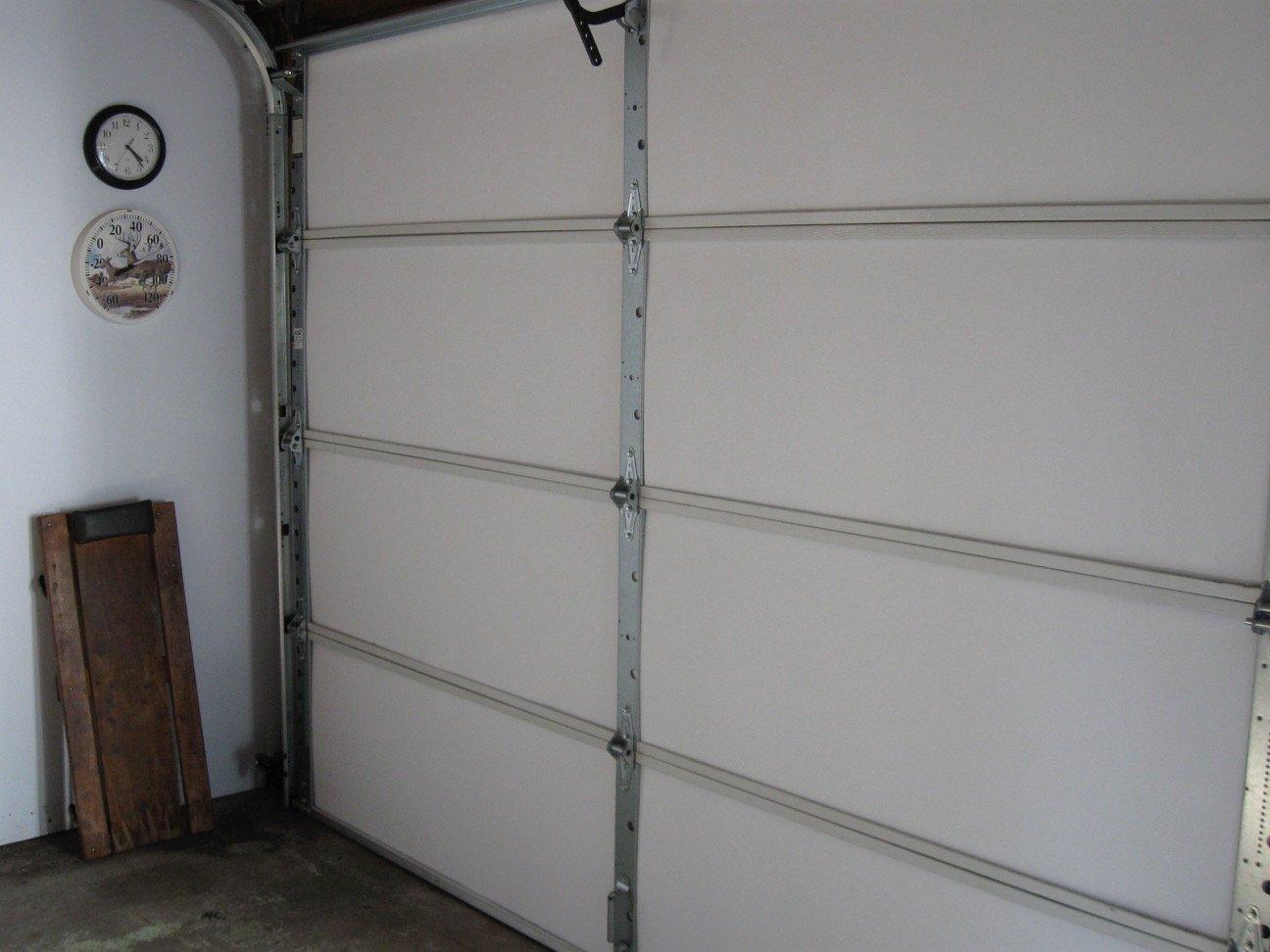 Matador Garage Door Insulation Kit Designed For 8 Foot