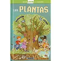 LAS PLANTAS (Ya sé LEER con Susaeta - nivel 2)
