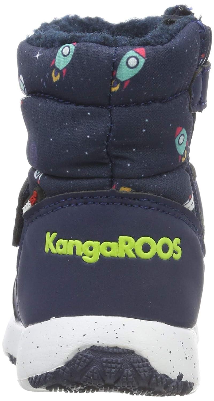 KangaROOS Snowrush Bottes Mixte b/éb/é