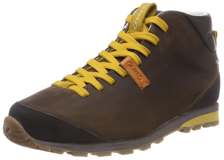 AKU Bellamont FG Mid GTX, Chaussures de Randonnée Hautes Mixte Adulte
