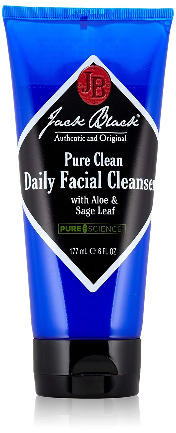 Top 10 Best Natural Face Wash for Men (2020 Reviews & Buying Guide) 1