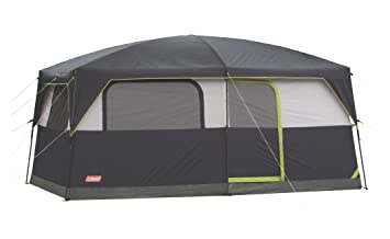 Incroyable Coleman Prairie Breeze FAMILY TENT Huge 14u0027L X 10u0027W X 7u0027