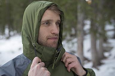 9ecdf70766 Amazon.com  UINTA OUTERWEAR Men s Ski Jacket - Best Mountain Winter Coat  with Windproof