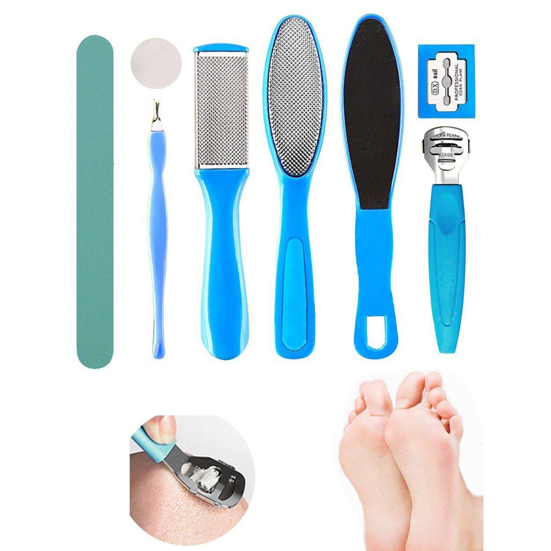 diy foot care