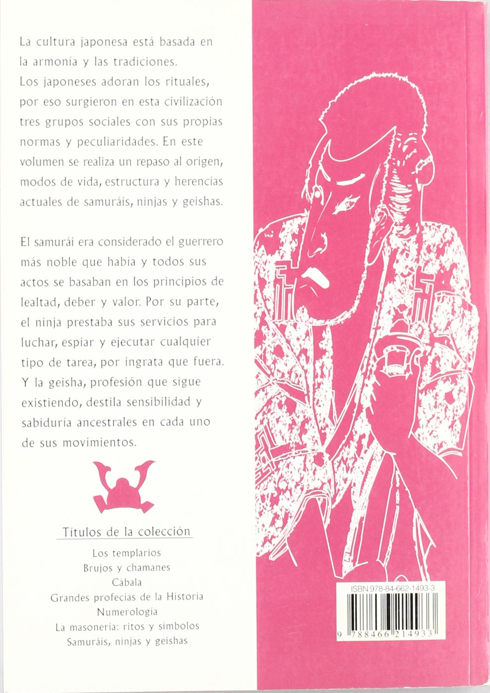 Samuráis, Geishas y Ninjas: Amazon.es: Javier Villahizan: Libros