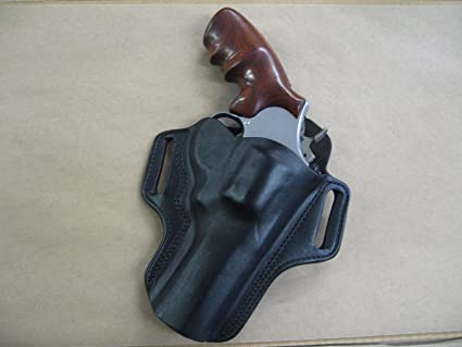 Smith & Wesson S&W N Frame 4