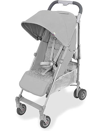 Amazon.es: Carritos con capazo - Carritos y sillas de paseo ...