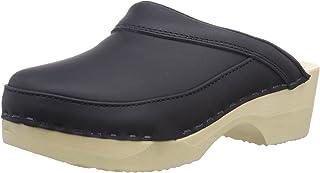 Gevavi - 4000 Bighorn Flexibler Clog Blau 36, Zoccolo Unisex 400004360