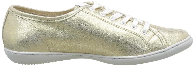Cerise I7, Sneakers Femmes, Or (Platine), 41 EUTBS