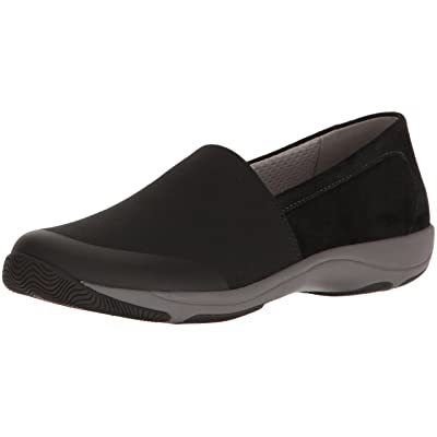 Dansko Women's Harriet Flat | Loafers & Slip-Ons