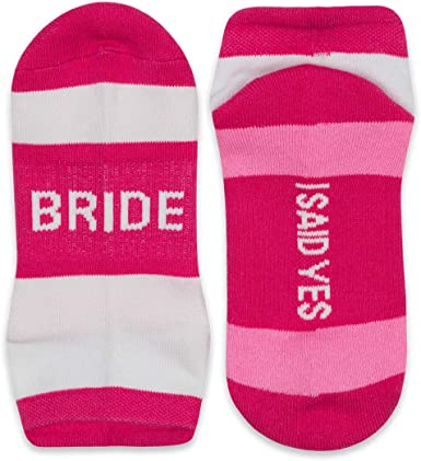 Family Inspirational Athletic Performance Socks Womens Woven Low Cut