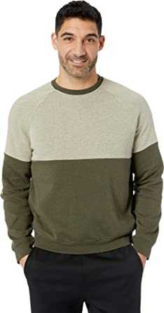 Skechers Monsoon Crew Taupe XL at