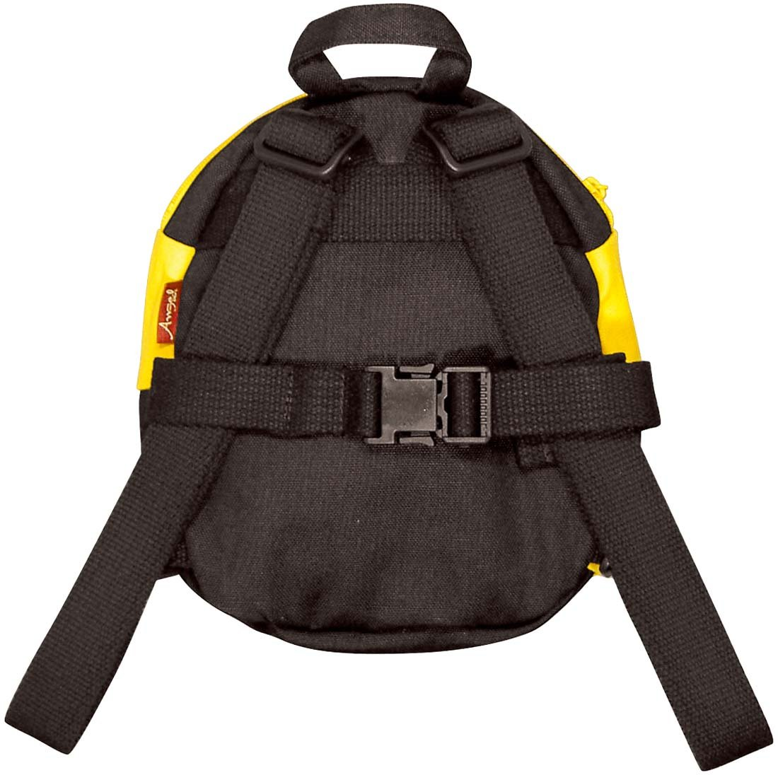 Angel DEPT Baby Boys Girls Toddler Safety Harness Backpack (Yellow bee) by Angel DEPT (Image #3)