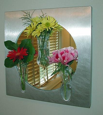 Amazon Gadjit Vinyl Mini Window Vases Gift Pack Includes 3