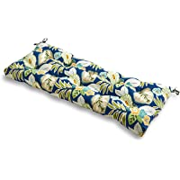 Greendale Home Fashions Indoor/Outdoor Bench Cushion, 51-Inch