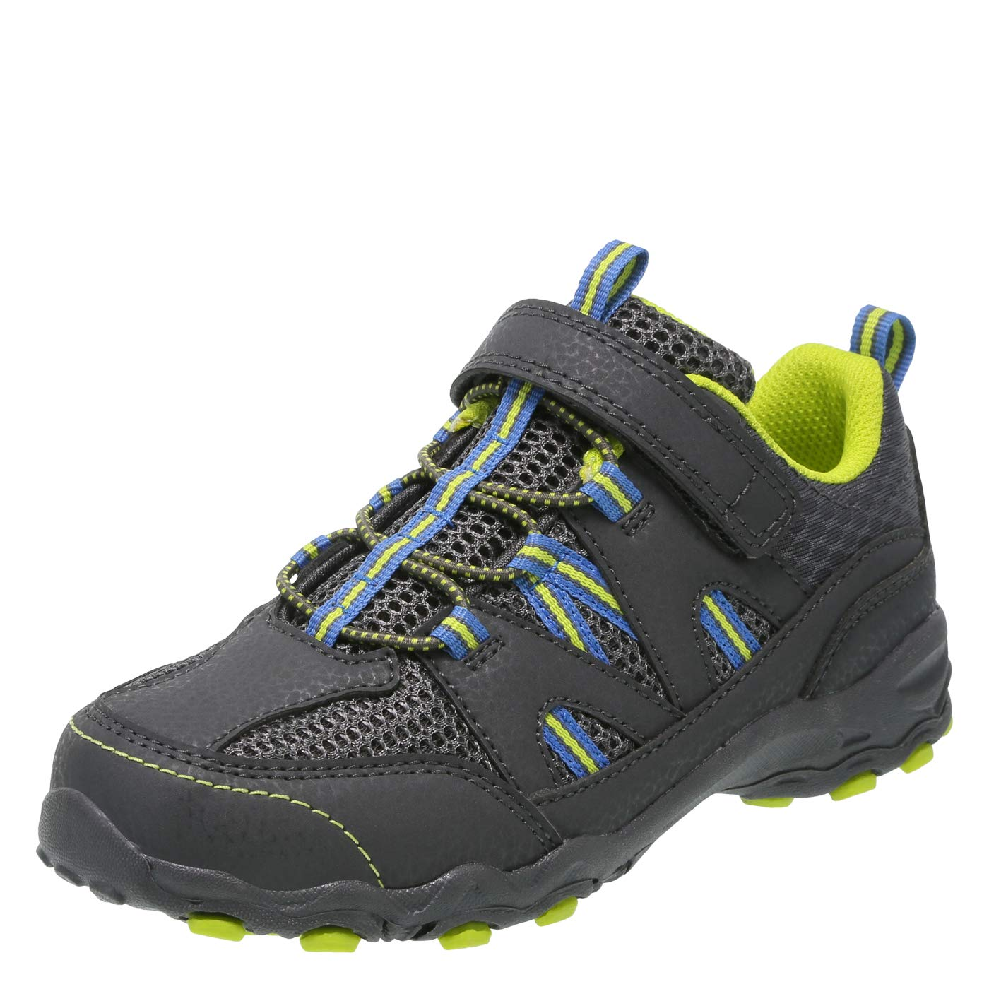 Rugged Outback Boys' Hayden Low-Top Hiker 079899-Parent