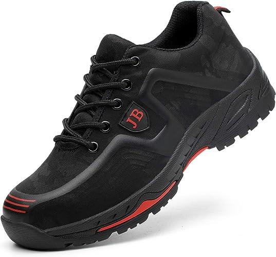 Chaussures de sécurité travail, loisir, baskets