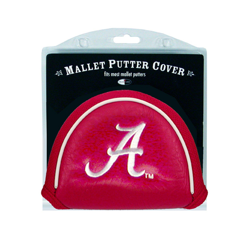 Alabama Alabama NCAA Mallet Putter Cover
