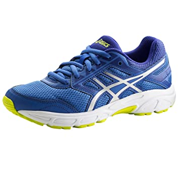 Asics Sports Gs Bluesilverlimoges Classic 6 Gel Ikaia YwPOqrY