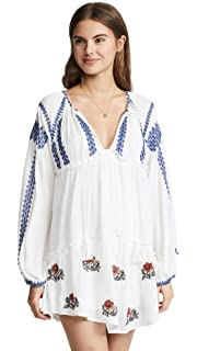 97284f6b5d4 Free People Women's Arianna Tunic at Amazon Women's Clothing store: