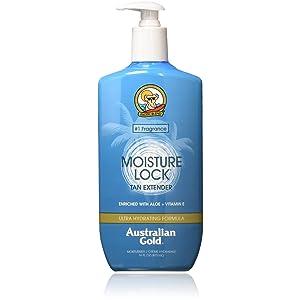Australian Gold Moisture Lock Moisturizer Lotion