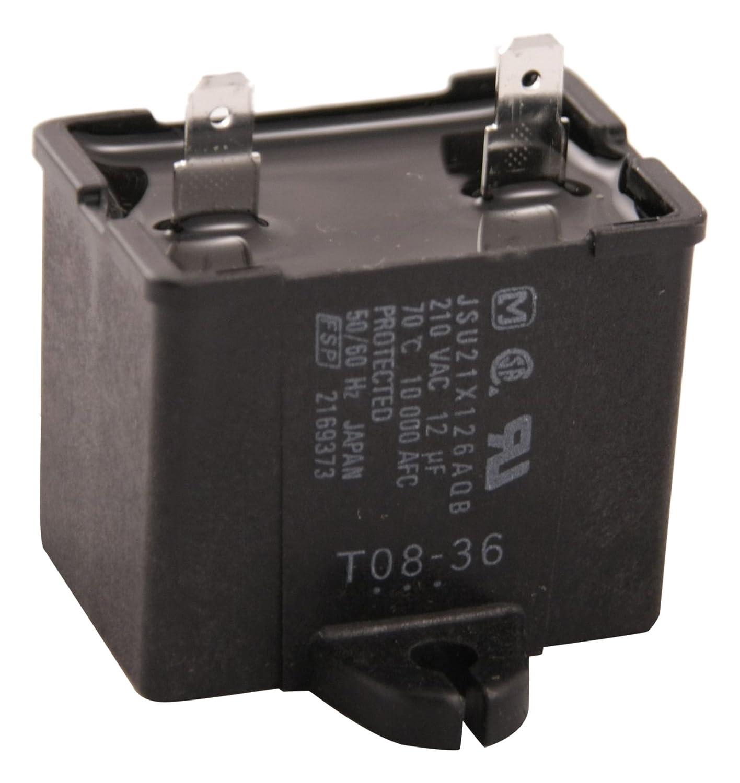 Admiral wpw10662129o congelador partes condensador: Amazon.es ...
