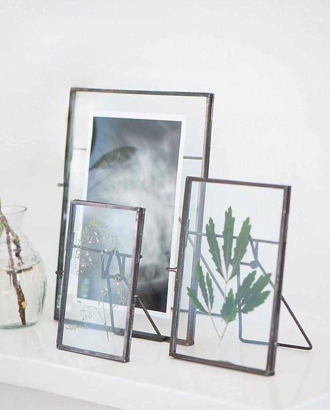 Ib Laursen Bilderrahmen stehend 20,5 x 25,2 cm: Amazon.de: Küche ...