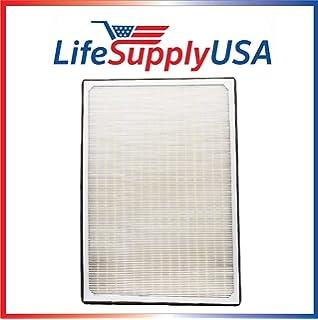 2 Pack LifeSupplyUSA Filter fits IQAIR Pre Max F8 IQ Air Premax 102 10 10 00