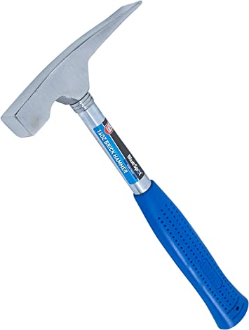 Blue Spot Tools 26565 - Martillo de albañil