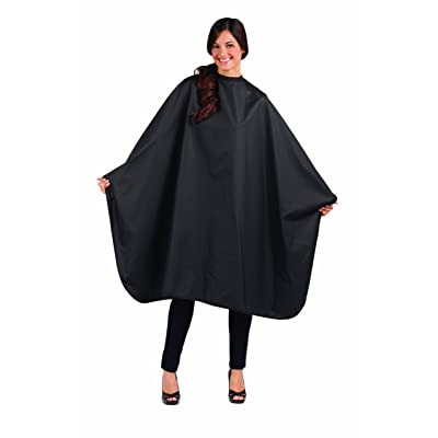 .com : Betty Dain Signature Mirage Chemical-proof Coloring/Styling Cape, Black : Hair Highlighting Products : Beauty