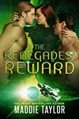The Renegades' Reward Kindle Edition