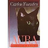 Aura: A Novel (English and Spanish Edition)