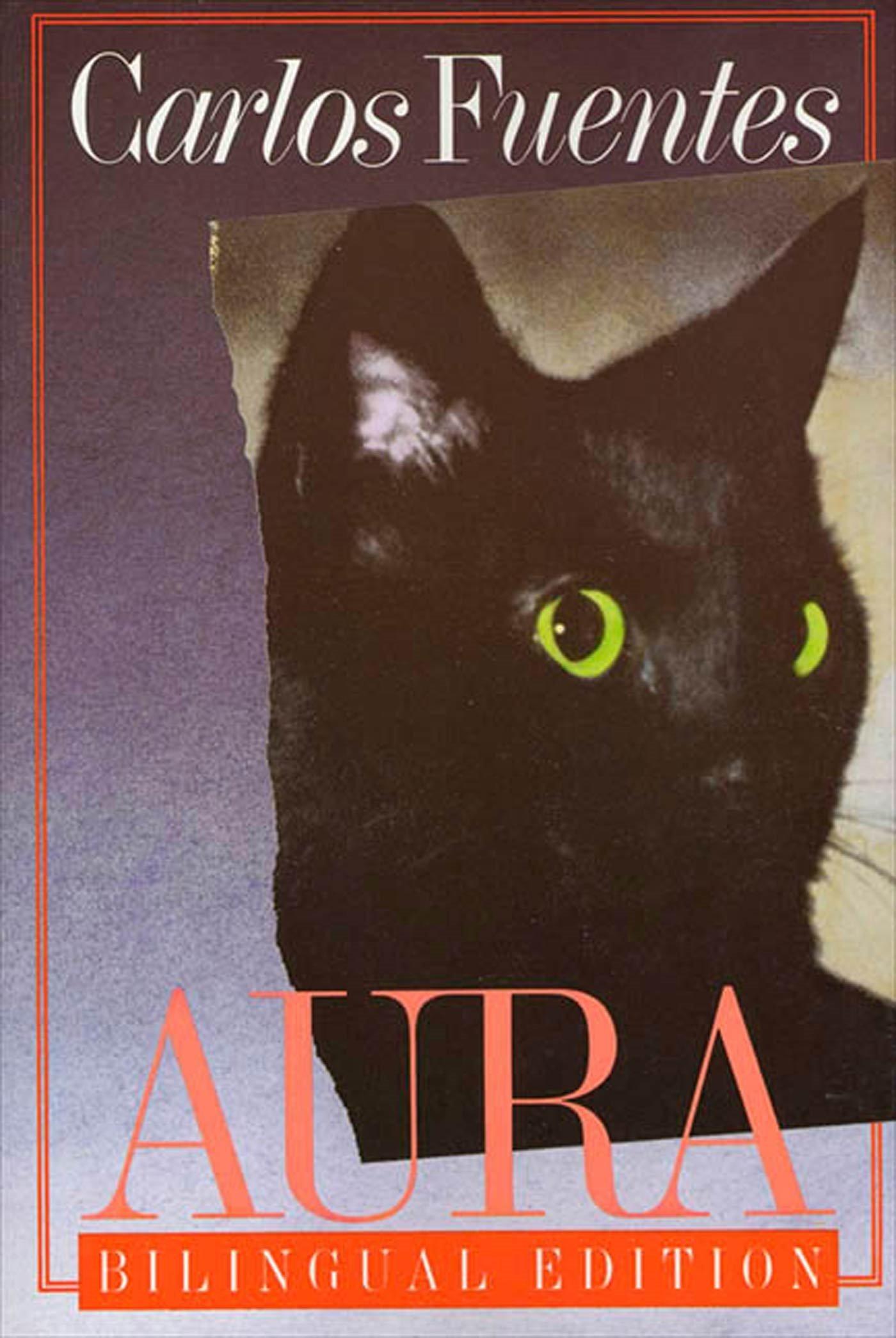 Aura: Bilingual Edition