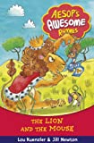 Lion and the Mouse, Lou Kuenzler and Jillian Powell, 1408309726