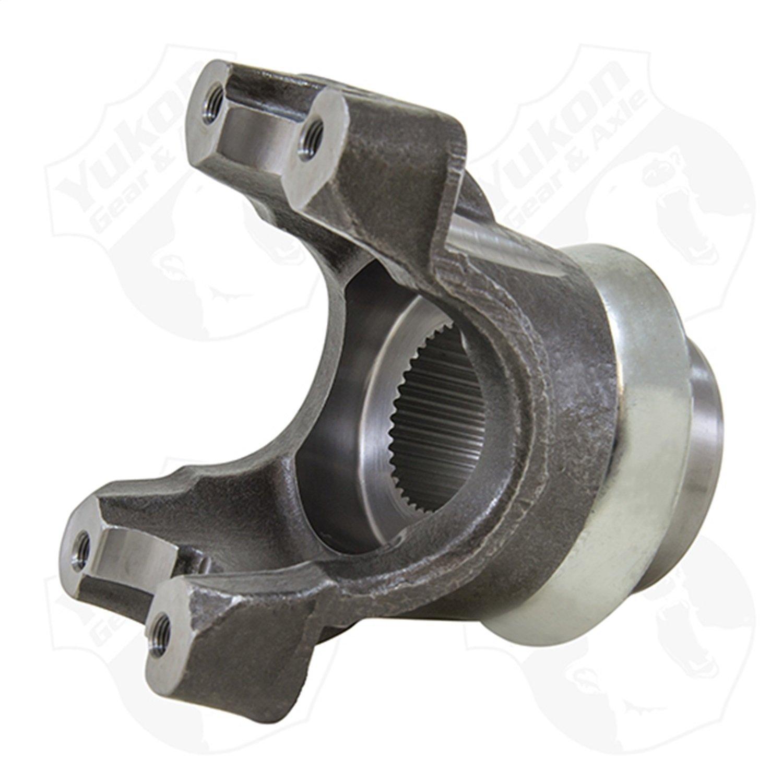 Yukon Gear & Axle (YY D80-1410-37S) Replacement Yoke for Dana 80 Differential by Yukon Gear