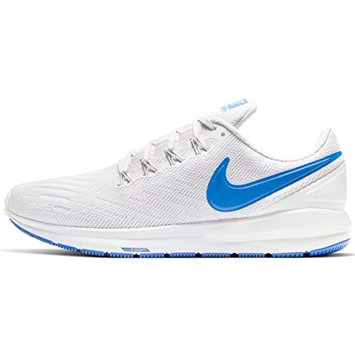 | Nike Men's Air Zoom Structure 22 Running Shoes