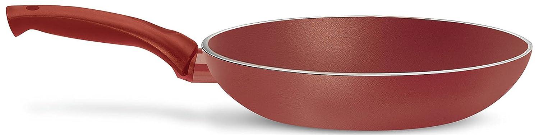 Pensofal Cerámica Antiadherente Sartenes Sartén Inducción Sartenes Geo Bio Prorromanix - 20cm Frying Pan: Amazon.es: Hogar