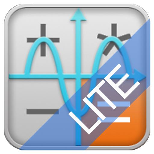 Scientific Graphing Calculator (Lite) (App Free Graphing Calculator)