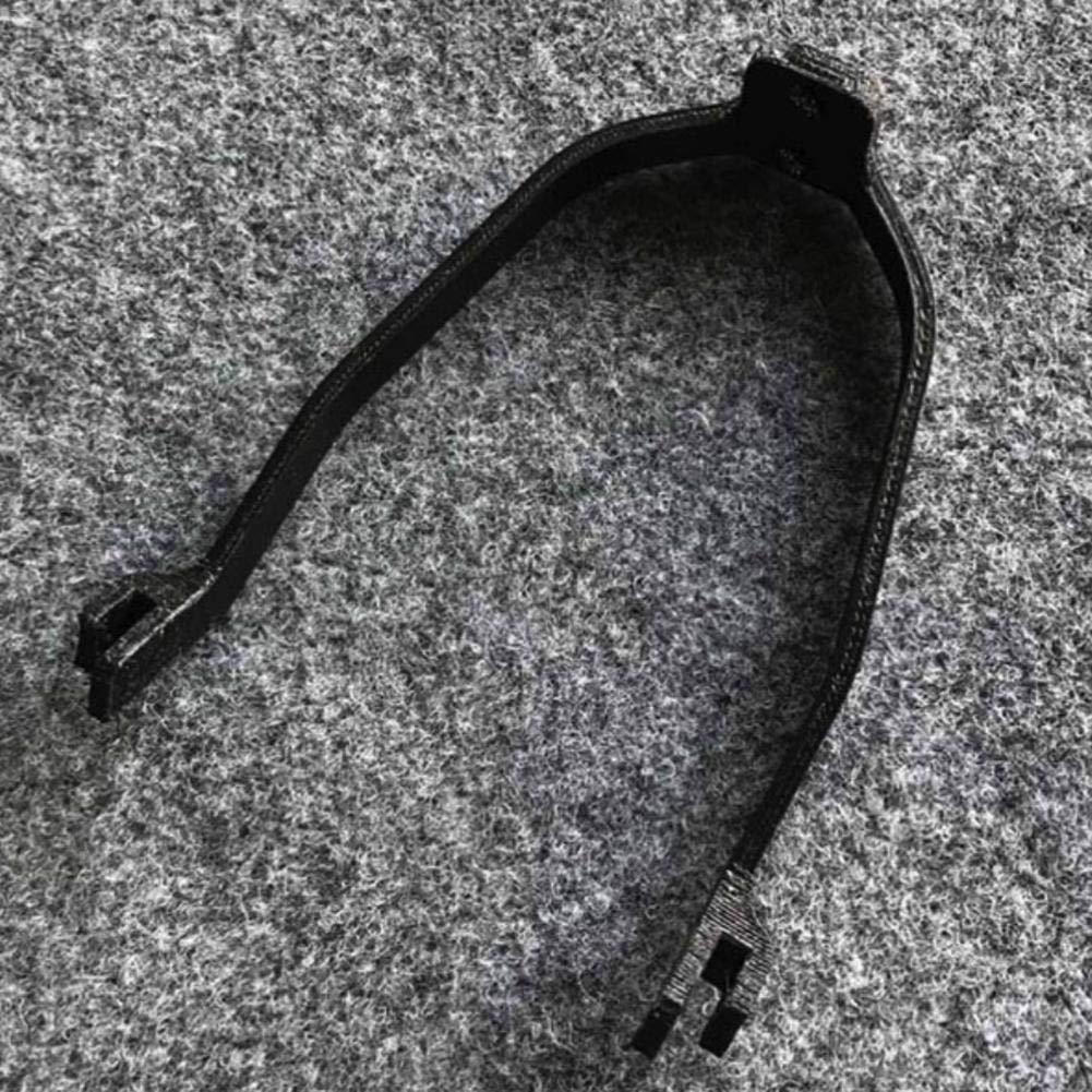 Soporte de protecci/ón contra el Lodo de Goma Malla de retenci/ón Mosa/ón Amortiguador Amortiguador Amortiguador Anti-Rotura para Xiaomi Mijia M365 Accesorios para Scooter el/éctrico Jinclonder