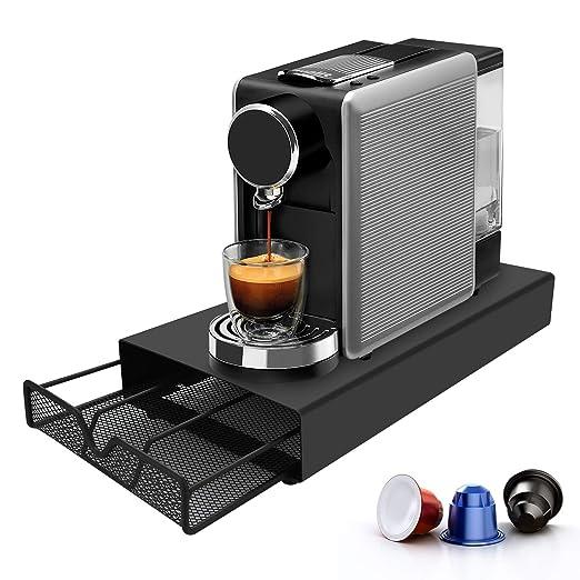 STARVAST Nespresso/Dolce Gusto/Caffitaly - Cajón de ...