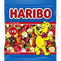 Haribo Funky Mix - 1 kg