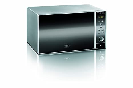 Amazon.com: Caso Germany M30 Horno de microondas: Kitchen ...