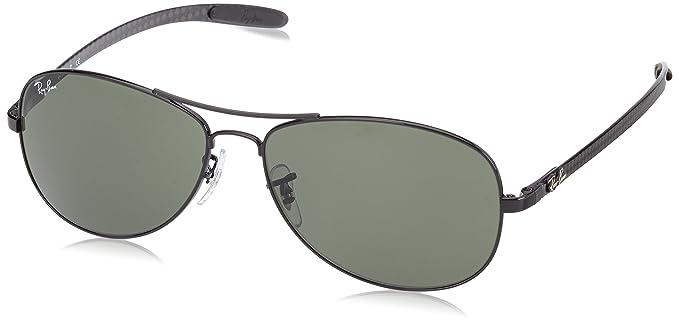 nuovo stile 2020 elegante nello stile Ray-Ban Men's Polarized Sunglasses RB8301 59 mm