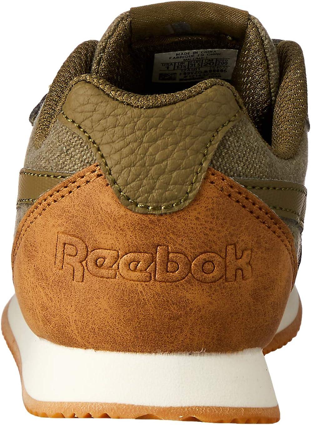 Reebok Royal Cljog 2 2v Chaussures de Trail gar/çon