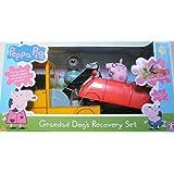 Peppa Pig - Grandad Dog's Recovery Set