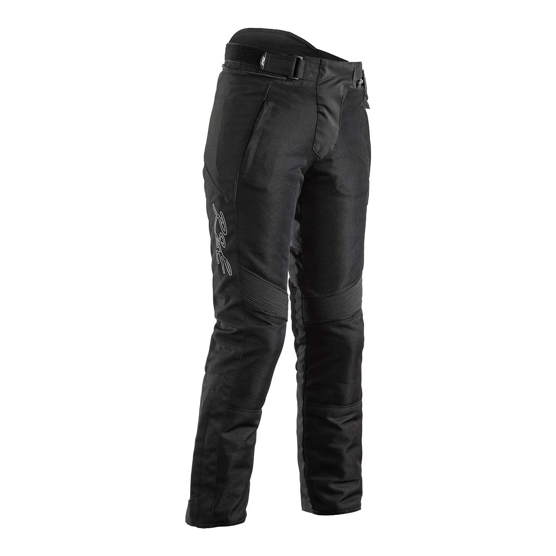RST Gemma II Vented CE Ladies Textile Trousers Black