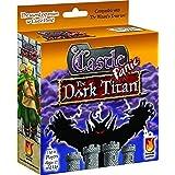 Fireside Games Castle Panic Dark Titan Board Game
